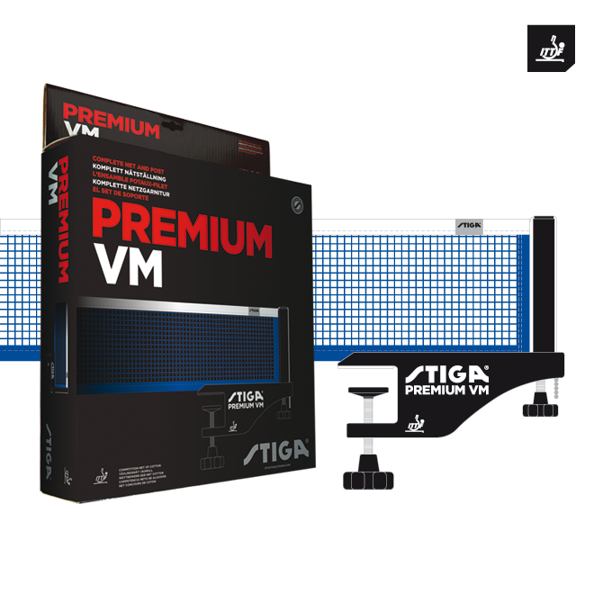 Premium VM Net and Posts